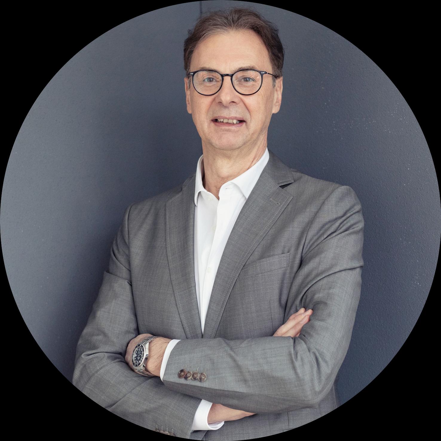 Wolfgang Exler Sales