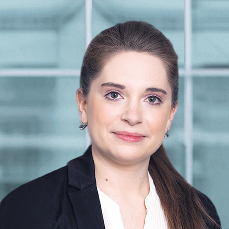 Katharina Fickert